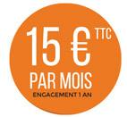 MPL CLUB abonnement 30€/mois